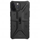 UAG Pathfinder Case for iPhone 12 Pro Max, Black