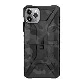 UAG Pathfinder Case for iPhone 11 Pro, Midnight Camo