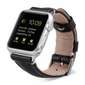 Ремешок Melkco Premium Leather Strap for Apple Watch 38mm
