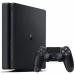 Sony PlayStation 4 Slim (PS4 Slim) 500GB