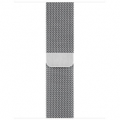 Ремешок Apple Milanese Loop Band for Apple Watch 44/42mm Silver