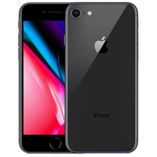 Apple iPhone 8 256GB Space Gray (MQ7F2) купить по низкой цене в Киеве, Львове, Виннице, Украине. Бесплатная доставка
