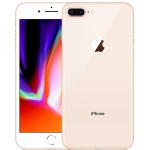 Apple iPhone 8 Plus 64GB (Gold)