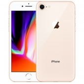 Б/У Apple iPhone 8 64GB Gold (MQ6M2) - как новый 5/5