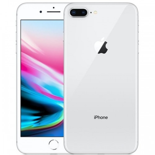 Apple iPhone 8 Plus 64GB (Silver)