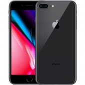 Акция! Смартфон Apple iPhone 8 Plus 64GB Space Gray (MQ8L2)