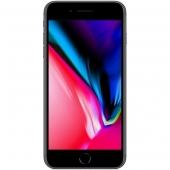 Apple iPhone 8 Plus 256GB (Space Gray)