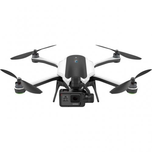 Квадрокоптер GoPro Karma + Hero5
