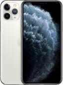 Apple iPhone 11 Pro Max 512GB Dual Sim Silver (MWF62)