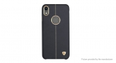 Чехол для смартфона Nillkin Englon Series Leather Protective Back Case Cover for iPhone XR