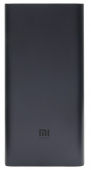 Powerbank XIAOMI Mi Wireless Series 10000 mAh Black