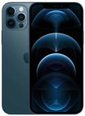 Смартфон Apple iPhone 12 Pro 512GB Pacific Blue (MGMX3/MGM43)