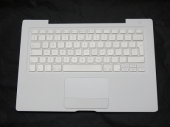 "Topcase for MacBook 13"" 2006-2008гг. A1181 White б/у"