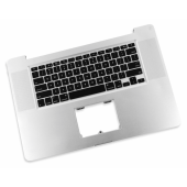 """Topcase for MacBook Pro 17"""" 2009г. A1297"""