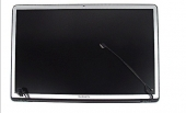 "Корпус (верхняя крышка) + LCD для MacBook Pro 17"" 2009г. A1297 б/у"