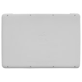 "Back cover for Mac Book 13"" 2009-2010гг. A1342"
