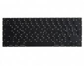 """Клавиатура для MacBook 12"""" 2015гг. A1534 UK"""