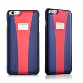 Чехол Aston Martin Racing Back Case with Racing Strap for iPhone 6/6S