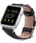 Ремешок Melkco Mini Artificial Leather Strap for Apple Watch 38mm