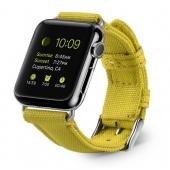 Ремешок Melkco Mini Polyester Hand Strap for Apple Watch 42mm (APIW42PSST1YW)