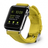 Ремешок Melkco Mini Polyester Hand Strap for Apple Watch 42mm (APIW42PSST1YW)
