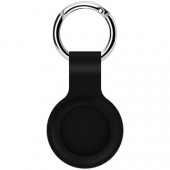 Apple Silicone Ring for AirTag, Black OEM