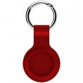 Apple Silicone Ring for AirTag, Red OEM