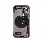 Корпус (Housing) iPhone X Original Black