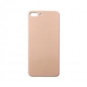 Задняя крышка (Back Cover) iPhone 8 Plus Gold