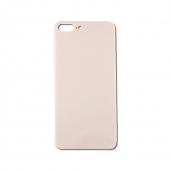 Задняя крышка (Back Cover) iPhone 8 Plus Silver