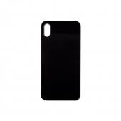 Задняя крышка (Back Cover) iPhone X Black