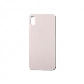 Задняя крышка (Back Cover) iPhone X White