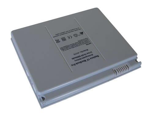 """Battery A1175 для MacBook Pro 15"""" 2006-2008гг. (A1226/A1150/A1260/1211)"""