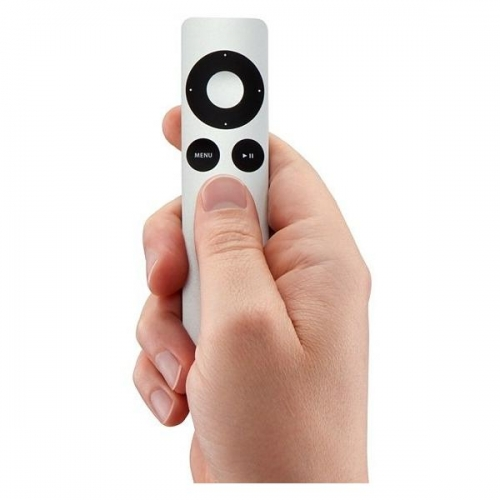 Мультимедиа плеер Apple TV New (MD199)