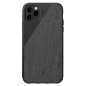 Чехол Native Union Clic Canvas Case for iPhone 11 Pro Max