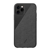 Чехол Native Union Clic Canvas Case for iPhone 11 Pro