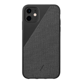 Чехол Native Union Clic Canvas Case for iPhone 11