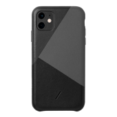 Чехол Native Union Clic Marquetry Case for iPhone 11
