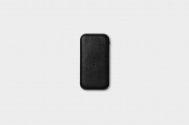 Внешний аккумулятор Courant Carry PD Wireless Powerbank 8 000 mAh Black (CR-CA-BK-BK)