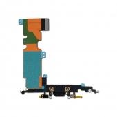 Шлейф зарядки, микрофона и GSM антенны (Flat Cable Charger) iPhone 8 Plus