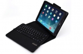 Bluetooth Keyboard case F85 for iPad Air / Magnetic detachable
