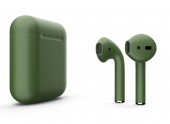 Apple AirPods with Charging Case Cypress Matte (MV7N2)