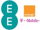 Orange / EE/ T Mobile iPhone 6/6Plus (Clean IMEI)