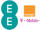 Orange / EE/ T Mobile iPhone 6/6Plus (Clean IMEI)