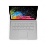 Ноутбук Microsoft Surface Book 2 Silver (FVH-00001)