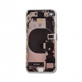 Корпус (Housing) iPhone 8 Plus Original Space gray