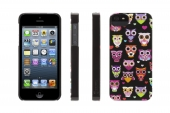 Griffin Wise Eyes Case Series for iPhone 5/5S