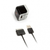 Griffin Wall charger With Data Cable 30-pin for Apple devices