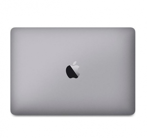 "Apple MacBook 12"" 512GB Space Gray (MLH82)"