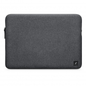 "Native Union Stow Lite Sleeve Case for MacBook Pro 15""/16"", Slate (STOW-LT-MBS-GRY-16)"